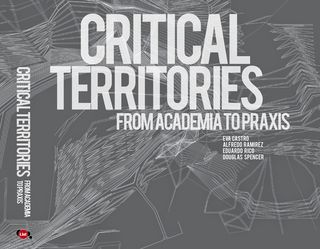 Critical territories book